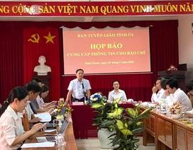 Vụ bị cáo nhảy lầu tự tử tại tòa: TAND tỉnh Bình Phước nói gì?