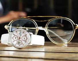 Đăng Quang Watch tặng ngay 2 triệu cho khách hàng nhân dịp Chào hè