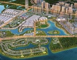 """Dự án bất động sản nào sẽ """"gây bão"""" thị trường phía Nam?"""