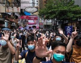 Triều Tiên ủng hộ Trung Quốc thực thi luật an ninh với Hong Kong