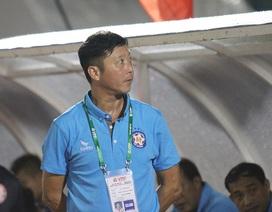 HLV Lê Huỳnh Đức để ngỏ khả năng trở lại với bóng đá TPHCM