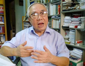 Nguyên Chủ nhiệm Văn phòng Quốc hội Vũ Mão từ trần