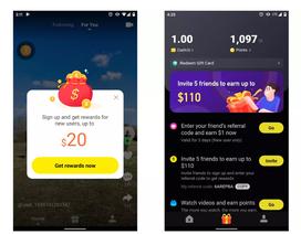Ứng dụng vươn top 1 App Store bằng cách trả tiền để người dùng xem video