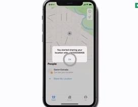 Có cách nào tìm lại iPhone bị mất?