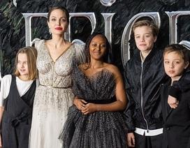 Brad Pitt tổ chức tiệc sinh nhật cho con gái Shiloh