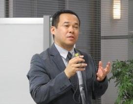 Học giả Nhật Bản: ASEAN cần đoàn kết trong vấn đề Biển Đông