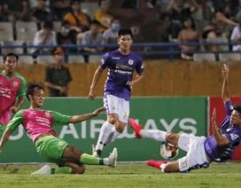 Vào tứ kết Cúp Quốc gia, CLB Hà Nội sẵn sàng đấu HA Gia Lai ở V-League