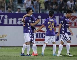 CLB Hà Nội thắng đậm Đồng Tháp, tiến vào tứ kết Cúp Quốc gia