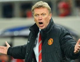 """Chicharito: """"Man Utd vẫn ám ảnh việc bổ nhiệm Moyes"""""""