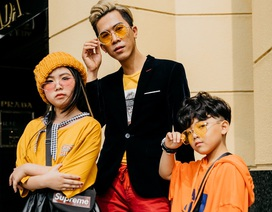 Huy Lio kể chuyện bị giang hồ truy đuổi vì vay nặng lãi làm show cho trẻ em