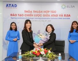 Hợp tác chiến lược giữa ELSA và doanh nghiệp top VNR500