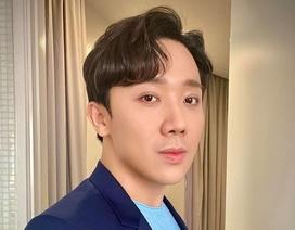 """Người tung tin đồn Trấn Thành """"bay lắc"""" chủ động xin lỗi nam MC"""