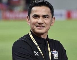 HLV Kiatisuk muốn quay lại nắm đội tuyển Thái Lan