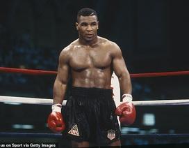 Mike Tyson không có tên trong top 10 võ sĩ giỏi nhất mọi thời đại