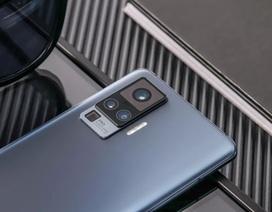 """Vivo ra mắt loạt smartphone X50 với camera """"siêu chống rung"""""""