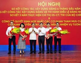 Đảng bộ VietinBank: Dấu ấn đổi mới và phát triển