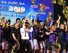 AFC bình luận trước thềm V-League trở lại