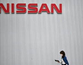 Không chịu nổi thua lỗ, Nissan đóng cửa nhiều nhà máy