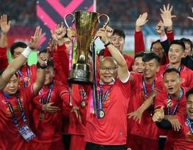 Việt Nam có thể đăng cai AFF Cup 2020