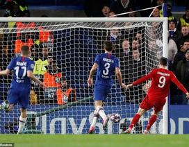 UEFA tính phương án đá một trận tứ kết Champions League