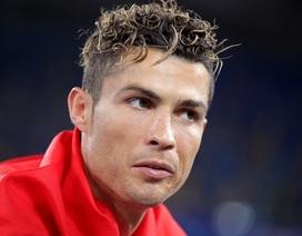 Những kiểu tóc lạ của C.Ronaldo khiến người hâm mộ nhớ mãi