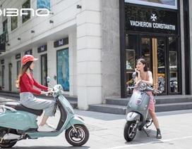 Cùng Hùng Lâm XeHay review hai mẫu xe máy điện mới nhất từ Dibao