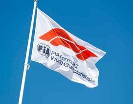 Cập nhật lịch thi đấu F1 2020: Mới chốt xong 8 chặng đầu tiên