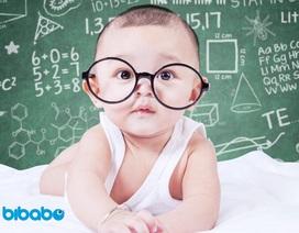 Giáo dục sớm - Phương pháp thực hành nuôi dạy con hiện đại dành cho ba mẹ bận rộn?
