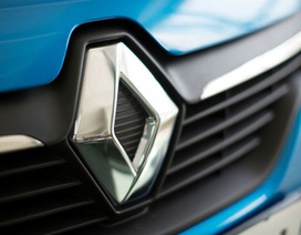 Chính phủ Pháp ra tay cứu Renault khỏi bị phá sản
