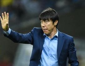 HLV Indonesia tuyệt vọng trước cơ hội tại vòng loại World Cup