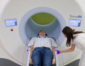 Đột phá y khoa: Điều trị toàn bộ đợt xạ trị ung thư chỉ chưa đầy 1 giây