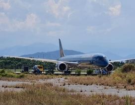 340 công dân từ Nhật Bản vừa trở về Đà Nẵng