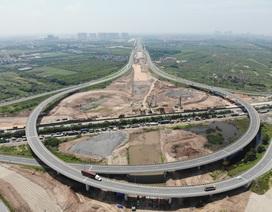 Hà Nội đề xuất đầu tư dự án đường vành đai quy mô lớn chưa từng có