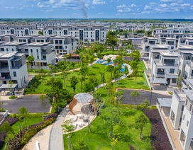 Giá trị của các dự án tỉ lệ thuận với uy tín thương hiệu bất động sản