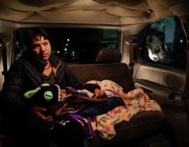 Những đứa trẻ chống chọi với tình trạng thiếu thuốc ung thư ở Mexico