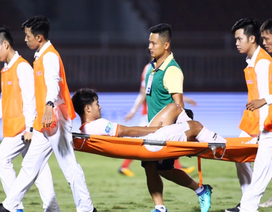 Đức Chinh tiếp tục lỡ hẹn V-League, HLV Huỳnh Đức lo lắng