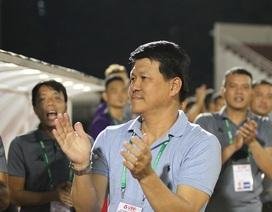 """Chủ tịch Sài Gòn FC: """"Bà Rịa Vũng Tàu sẽ khiến VFF và VPF sửa điều lệ"""""""