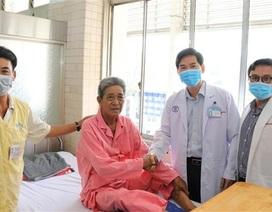 Bệnh viện Chợ Rẫy kết hợp đại phẫu '3 trong 1' cho bệnh nhân ung thư