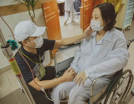 Câu chuyện rơi nước mắt của người mẹ biết mình bị ung thư 3 ngày trước khi sinh con