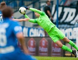 Thi đấu thăng hoa, Filip Nguyễn lọt vào đội hình tiêu biểu giải CH Séc
