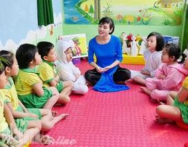 Khánh Hòa cấm các trường dạy trước chương trình lớp 1 cho trẻ 5 tuổi