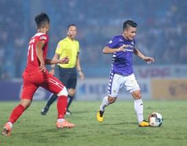 CLB Hà Nội 3-0 HA Gia Lai: Chiến thắng áp đảo