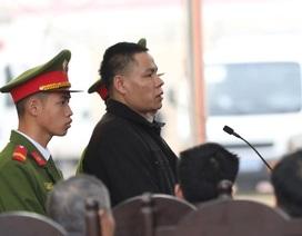 Nhóm bị cáo sát hại nữ sinh giao gà ở Điện Biên sắp hầu tòa phúc thẩm