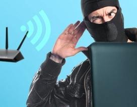 """Thủ thuật kiểm tra mạng Wifi bị """"câu trộm"""" nổi bật tuần qua"""