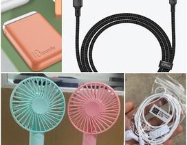 Những món đồ điện tử giá rẻ bạn nên tránh khi mua hàng online