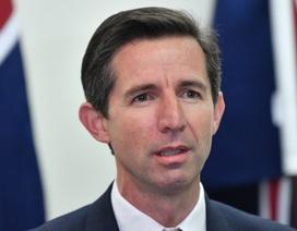 """Australia """"tố"""" Trung Quốc liên tục phớt lờ đề nghị hạ nhiệt căng thẳng"""