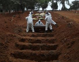 Thế giới có hơn 400.000 người chết vì Covid-19, Brazil xóa sạch số liệu