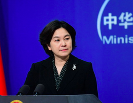 Trung Quốc đòi Mỹ trưng bằng chứng phá hoại phát triển vắc xin Covid-19