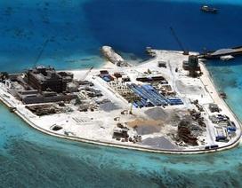 Chuyên gia quốc tế: Trung Quốc ngày càng hung hăng ở Biển Đông