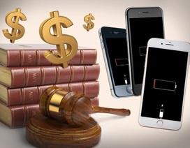 Apple bị kiện, đòi bồi thường… hơn 2 nghìn tỷ USD